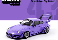 Tarmac RWB 993 Rotana Limited Edition 1/43