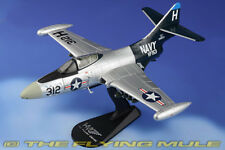 1:48 F9F-5 Panther Blue Tail Fly USN VF-153 Blue Tail Flies