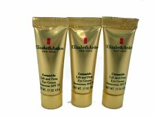 3 x Elizabeth Arden Ceramide Lift and Firm Eye Cream 4.8g (total 14.4g) TUBE