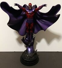 Bowen Designs X-Men MAGNETO ACTION VERSION Full Size Statue