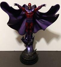 Bowen Designs X-Men MAGNETO ACTION VERSION Full Size Statue