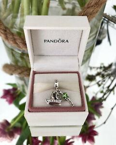 Genuine Pandora Silver Disney Peter Pan Dangle charm - 797152ENMX