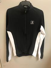 Biemme Men's Winter Cycling Jacket Size L Color Black/White