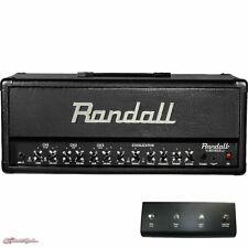 Randall RG1503H RG Series 150 Watt Guitar Amplifier Head w/ Footswitch