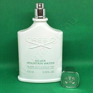 Creed Silver Mountain Water 100 ml Original!