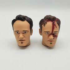 Palisades Reservoir Dogs Mr. Brown Head & Alternative Variant Head