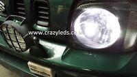Suzuki Jimny 1998 - 2017 LED Sidelight upgrade