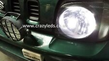 Suzuki Jimny 1998 - 2017 LED Sidelight upgrade