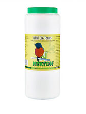 Tonic-I Aufbaupräparate für verschiedene Vogelarten - Menge: 800g