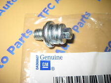 Buick Chevy Gmc Cadillac Dual Battery Cable Short Bolt Oem Genuine Gm New Fits Chevrolet Astro