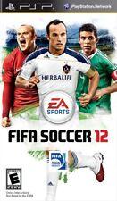 FIFA Soccer 2012 PSP New Sony PSP