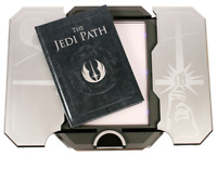Star Wars Deluxe: THE JEDI PATH: Manual for Students of the Force~Vault Edition