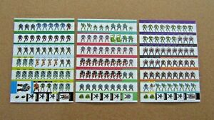 Blood Bowl Death Zone 3 New Player Sheets 1987 Games Workshop Fantasy Football