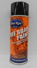 KTM Orange Aerosol Spray Paint Dirt Bike ColorRite Single Stage 90054OR
