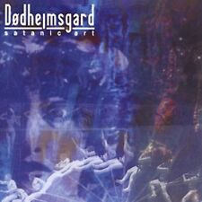 Dodheimsgard - Satanic Art [CD]