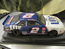 Revell Rusty Wallace Racing Car  1:24 Scale  With Acrylic Case