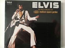 Elvis Presley - As Recorded at Madison Square Garden (Legacy Edition ) SEALED