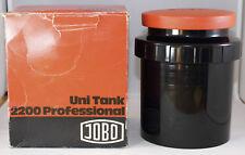 Jobo 2200 UniTank 800ml, with one reel for 35mm, 135, 120, 220 film.