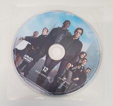 Tower Heist DVD - DISC ONLY - No Box - Region 2