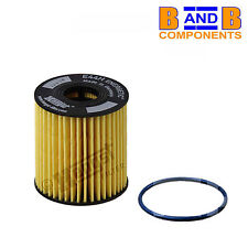 MINI R55 R56 R57 R59 R60 OIL FILTER E44HD110 HENGST GERMANY A1229