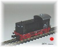 Hobbytrain 2874 Diesellok BR270.035-9 DB schwarz Ep.IV #NEU in OVP#