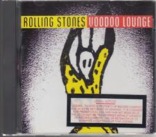 Voodoo Lounge by The Rolling Stones (CD, Jul-1994, Virgin) promo