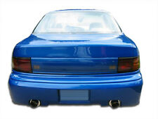 92-96 Toyota Camry Duraflex Swift Rear Bumper 1pc Body Kit 101208