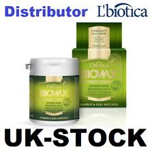 L'BIOTICA BIOVAX BAMBOO & AVOCADO OIL HAIR MASK 250 ML L BIOTICA LBIOTICA