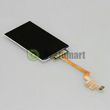 Screen Display Panel Pad Replacement Part Black For ipod nano 7th Generation