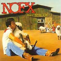 NOFX Heavy Petting Zoo CD BRAND NEW