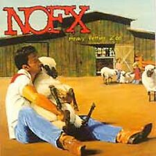 Heavy Petting Zoo by NOFX (CD, Oct-2004, Epitaph (USA))