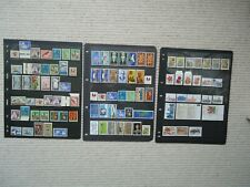 95X 1961-1987 South Africa collection, MNH / unmounted mint. All different.