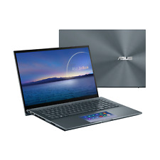 ASUS Zenbook Pro 15 Touch - Intel Core I7-10750h 16gb RAM 512gb SSD GTX 1650ti