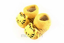 Newborn 12M Baby Boy 3D Tiger Cat Sock Socks Sock Warmer Babyshower Gifts Gift