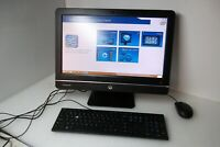 HP Compaq Pro 4300 All-in-One Intel Core i3 3.30GHz 8GB Webcam DVD Wi-Fi D3K2OUT