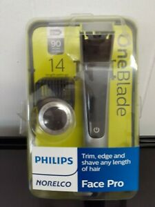 phillips norelco one blade pro