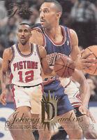 1994-95 FLAIR NBA BASKETBALL CARD PICK SINGLE CARD YOUR CHOICE