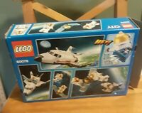 LEGO City 60078 Utility Shuttle complete w/ Manual & Minifigures
