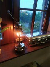Radius - unique camp set, lamp & stove.