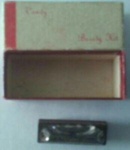 Vintage Mini Harmonica!!! Little Handmaster CA Seydel Sohne!!!