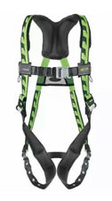 Honeywell Miller Ac Tbugn Full Body Safety Harness Aircore Lxl New