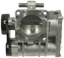 Fuel Injection Throttle Body-Assembly TechSmart S20037