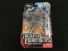 Transformers Movie Frenzy Decepticon 2007 Robot Replica Action Figure New in Box