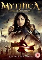 Mythica - The Iron Crown DVD Neuf DVD (PRE056)