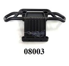 08003 PARAURTI POSTERIORI OFF-ROAD MONSTER TRUCK 1/10 REAR BUMPER BLOCKHIMOTO