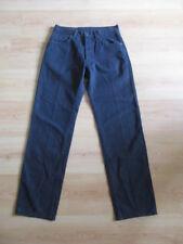 Pantalon Marlboro Classics Noir Taille 40 à - 65%