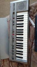 BONTEMPI MASTER X 301 Vintage 1980's Italian Keyboard Muliple Features