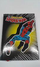 Diario Spiderman the amazin  Franco Panini scuola  Marvel