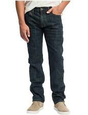 Lucky BRAND Men's 221 Straight Leg Jean 32x34 Pine Slope