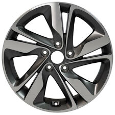 """17"""" OEM Wheels For Hyundai Veloster Elantra Santa Fe Veracruz XG (Rims Set 4)"""